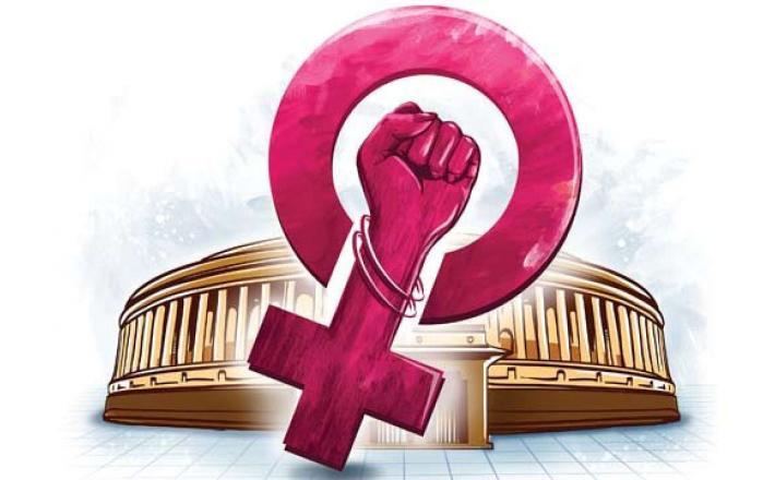 women-reservation